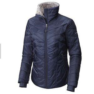 Colombia-Omniheat Koleidaslope Jacket EUC Size XS